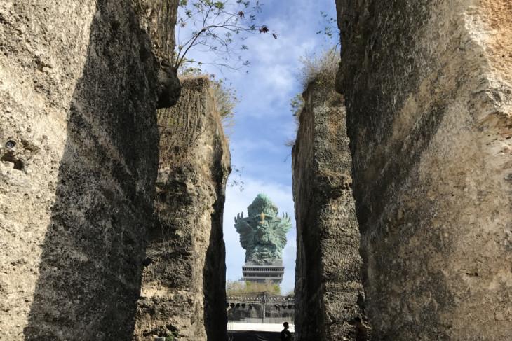 Jokowi scheduled to inaugurate GWK statue in Bali
