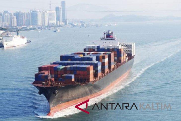 Neraca Perdagangan Kaltim Surplus Rp178 Triliun