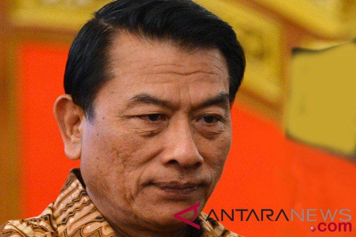 KPK dan Pemerintah sinergikan stranas pencegahan korupsi