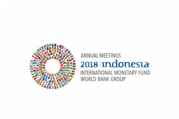 Berburu manfaat Pertemuan Tahunan IMF - World Bank di Bali
