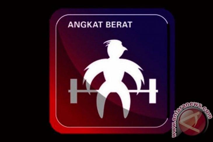 Lifter Indonesia Yurifah siap perebutan medali