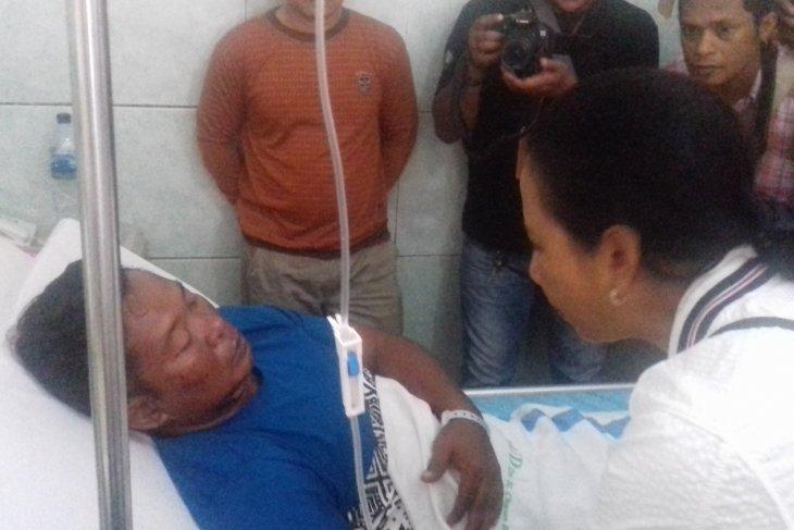 Menteri seluruh penumpang KMP Bandeng selamat