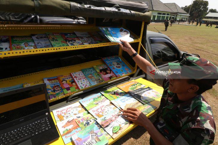 Perpustakaan Keliling TNI