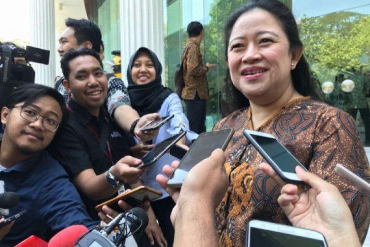 Menko PMK berharap Pemilu 2019 bebas SARA