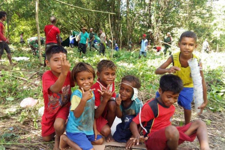 Pemerhati Maluku Utara harus memaksimalkan upaya pencegahan gizi buruk