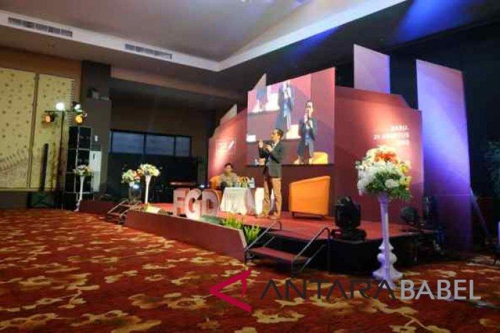 Indonesia terus berupaya kuasai pasar timah dunia