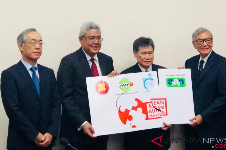 Autism Mapping Project targeting 10 ASEAN members starts today
