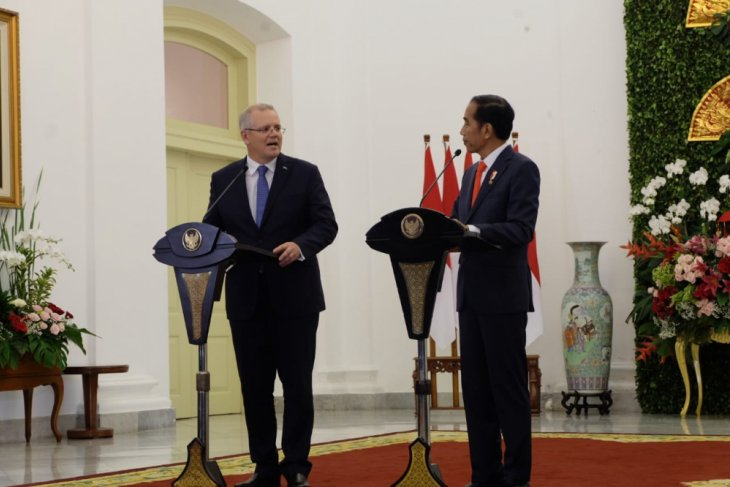 Indonesian, Australian leaders` close ties key to productive cooperation: envoy