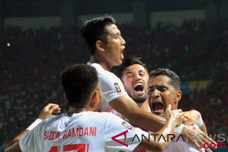Asian Games (soccer) - Laos recognizes Indonesia strongest team of Group A