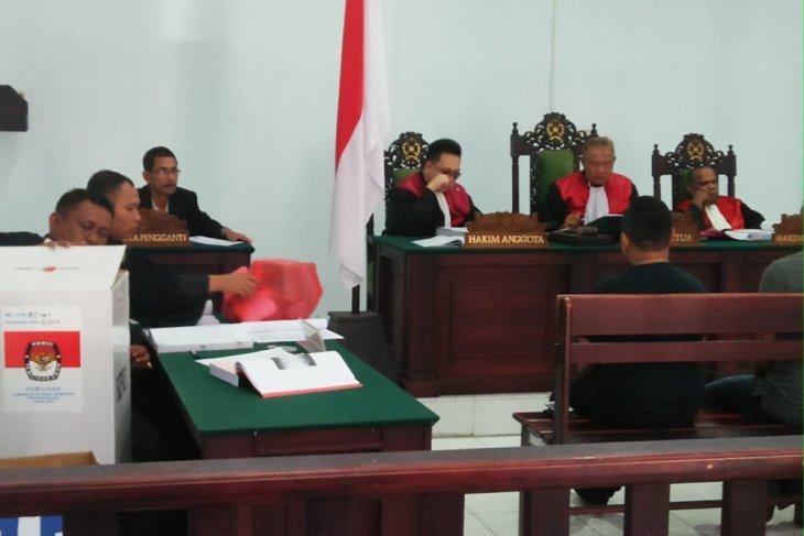 Hakim PN Ambon vonis pemilik sabu empat tahun penjara