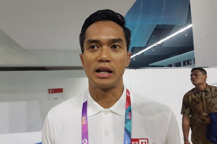 Anindya Bakrie: Menangi Asian Games Tidak Sederhana