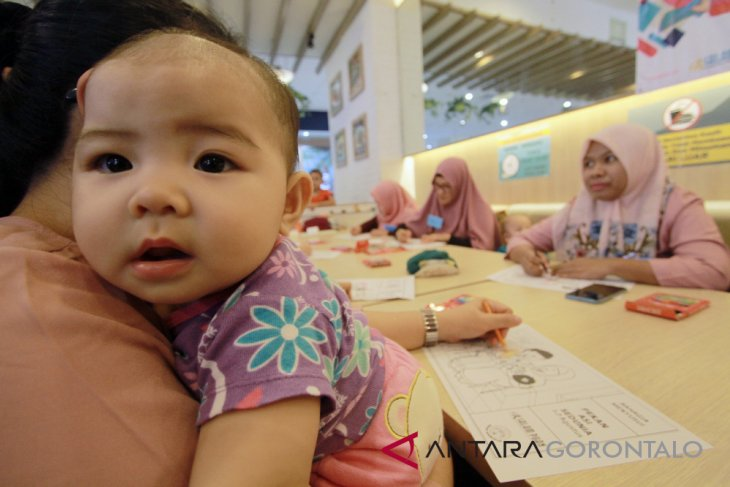 Six-month parental leave sought for female workforce for breastfeeding