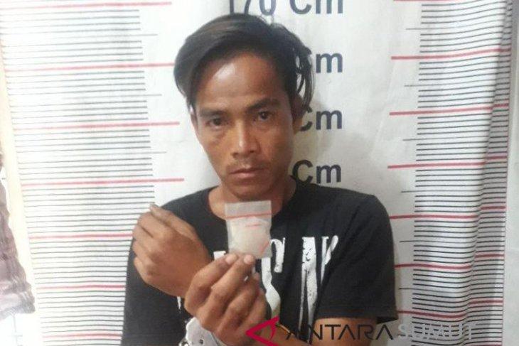 Polisi ringkus dua bandar narkoba