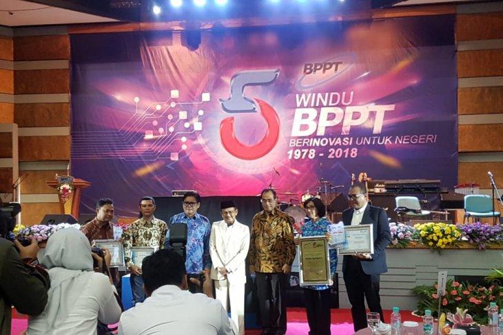 BPPT develops LRT technology