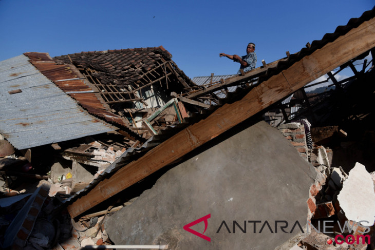 Lombok quake may inflict Rp1 trillion in losses