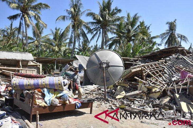 Inkindo usulkan arsitektur Bali diterapkan di Lombok