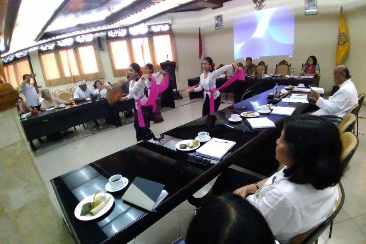 "Dirjen Kebudayaan: setop ""Joged Jaruh"" di Youtube - ANTARA News Bali"
