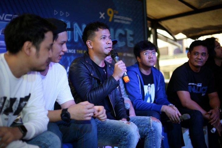 Finalice Hadirkan 99 DJ Indonesia