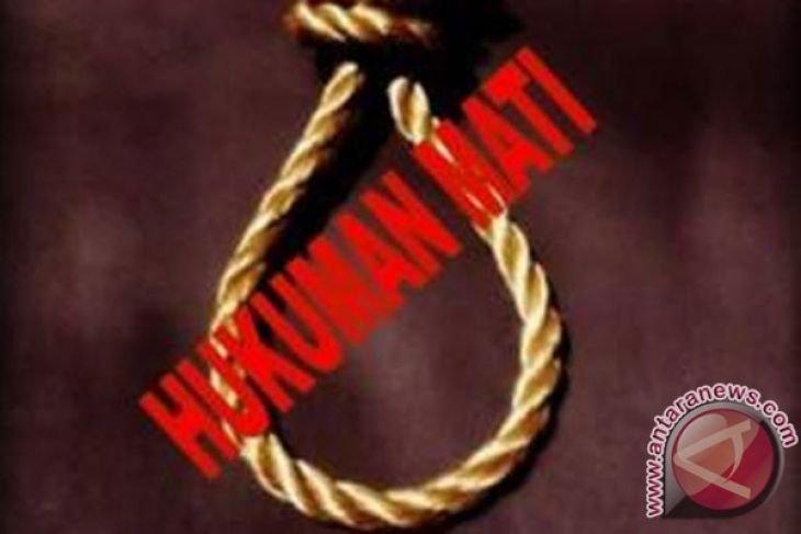 Soal hukum mati, fraksi PAN di Komisi III DPR ikut beri pandangan