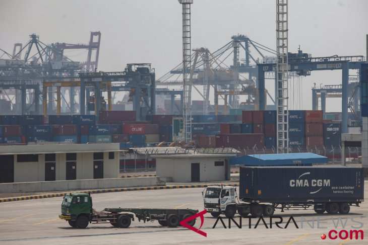 Government encourages private sector to develop ports