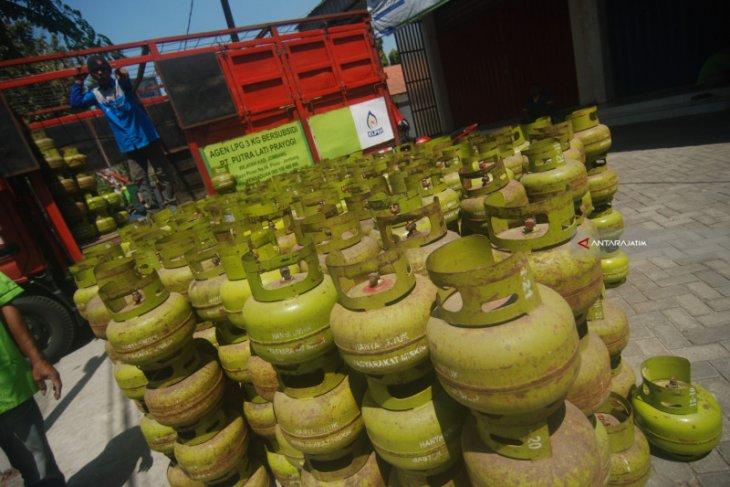Stok elpiji subsidi di Situbondo langka, pemkab ajukan tambahan kuota