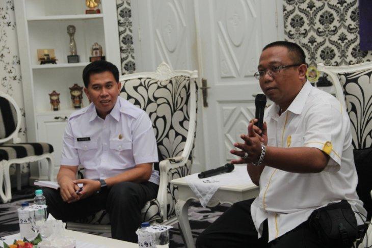 Purwakarta siap gelar temu relawan PMI se-Indonesia