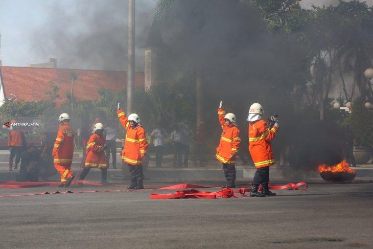 Kemendagri panggil petugas damkar Kota Depok terkait dugaan korupsi