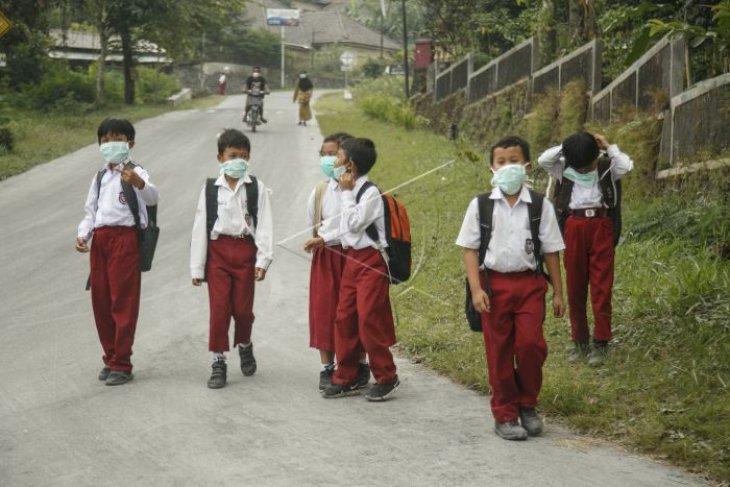 Belum ada peningkatan kasus ISPA di Singkawang