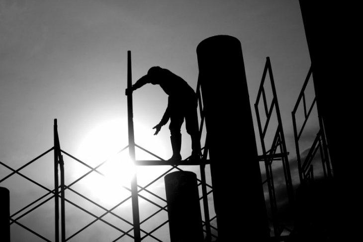 Industri dalam negeri masih butuh tenaga kerja asing
