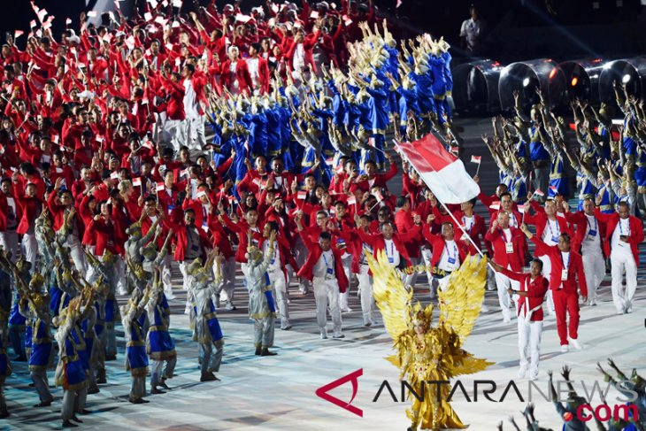Asian Games (news focus) - Asian Games 2018 momentum to promote diversity in unity
