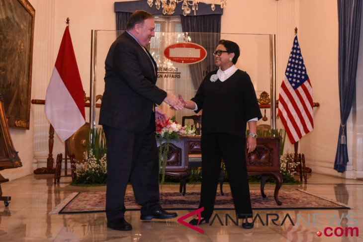 ASEAN-US economic ties mutually beneficial: minister