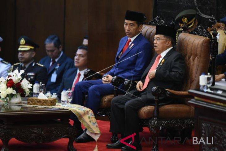 Presiden: Pembangunan manusia Indonesia masuk kategori tinggi