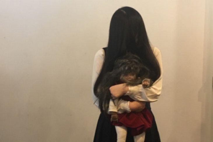 Ilusionis Indonesia Riana tampil di
