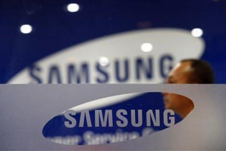 Samsung bentuk