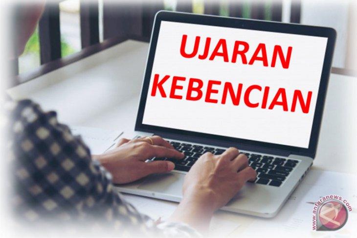 Kominfo minta netizen tak sebarkan ujaran kebencian