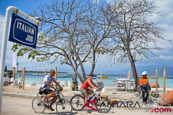 Lombok considered one of best islands in the world: Yahya