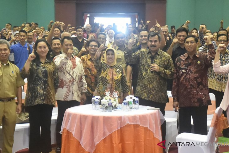 Bupati Bogor paparkan kesiapan Porda XIII