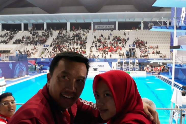 Asian Games (diving) -Minister asks PRSI to learn success of other countries