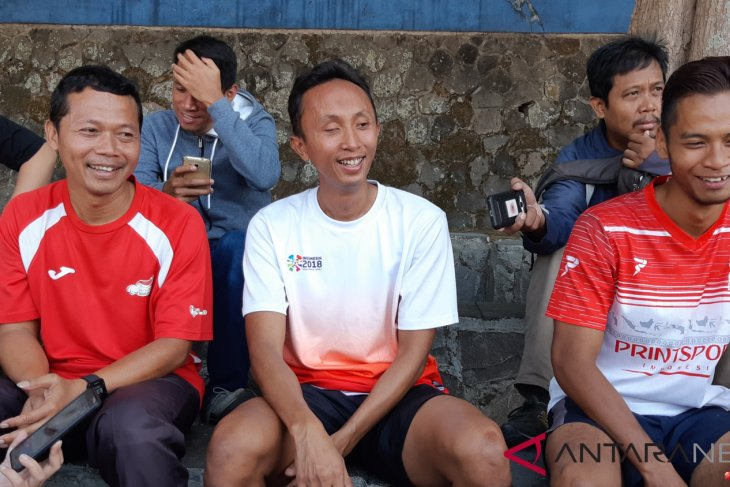 Asian Para Games - Abdul Halim determined to spring a surprise