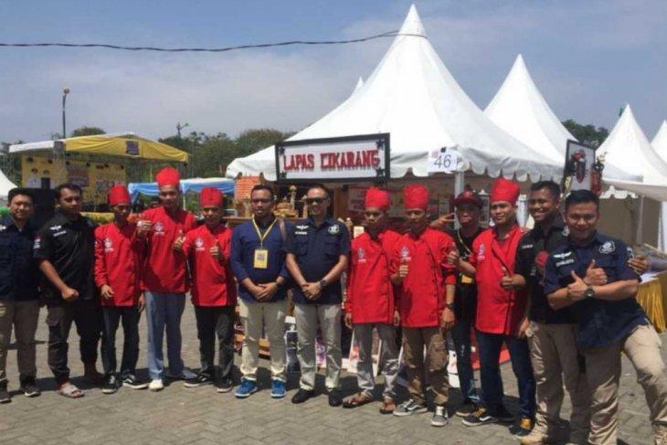 Festival kuliner Wibawa Mukti dukung perkembangan UMKM