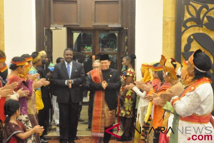 Indonesia to help Tanzania become middle-income country