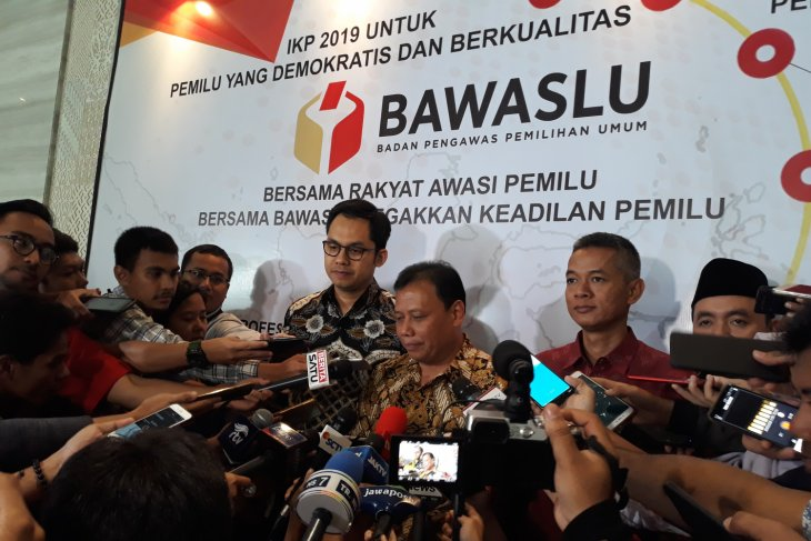 Bawaslu summons state officials declaring support for Jokowi