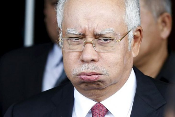 Malaysia dakwa Anak tiri Najib kasus pencucian uang