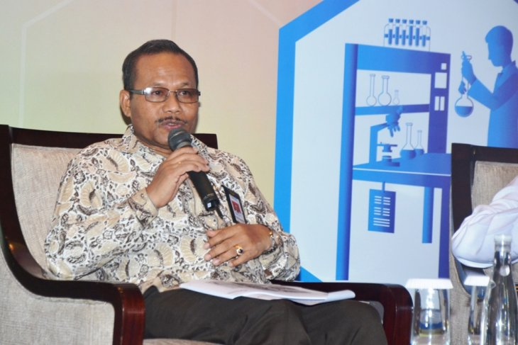 Making Indonesia 4.0 program to reduce electronics imports