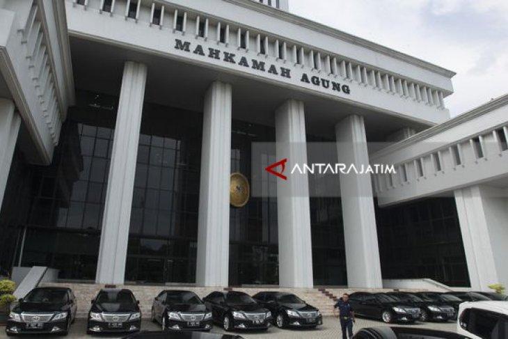 Permohonan BPN  ditolak Mahkamah Agung