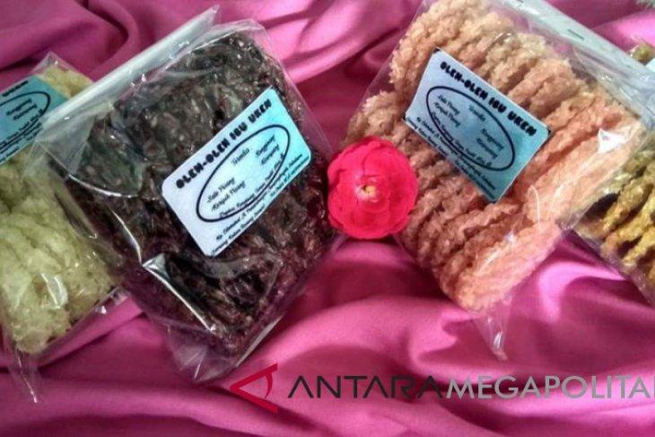 Makanan tradisional Sukabumi tembus mancanegara