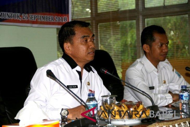 Dinkes Bangka Barat imbau usaha penyehat tradisional urus izin
