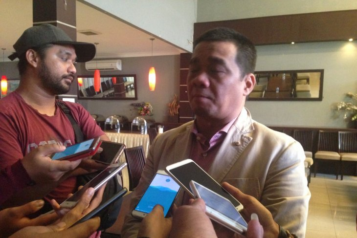 Politikus Gerindra: #2019GantiPresiden bukan bagian dari Prabowo