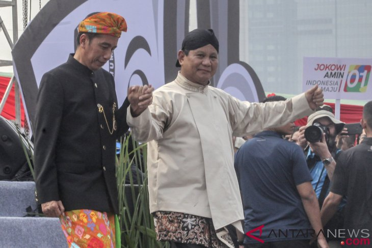 News focus - Stop spreading fake news for Indonesia`s fair elections By Rahmad Nasution