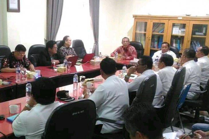 Pemkab Samosir gelar FGD dengan YPI